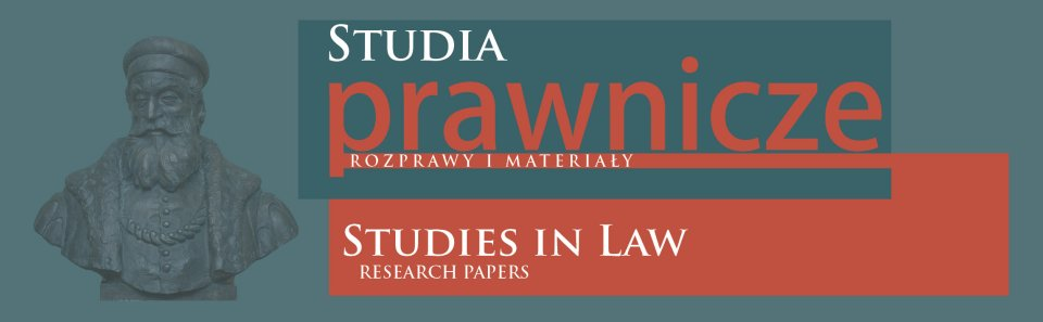 Studies in Law: Research Papers